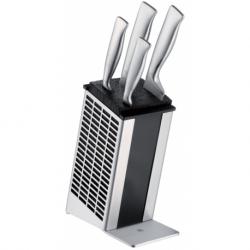 Zestaw noży w bloku Grand Gourmet 5 cz. - WMF