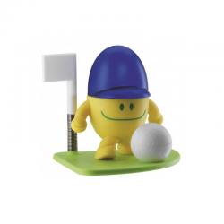 Podstawka pod jajko z łyżeczką McEgg Ball - WMF