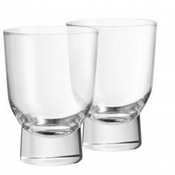 Zestaw dwóch szklanek z podwójnego szkła Taverno Basic – WMF