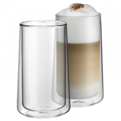 Zestaw 2cz. szklanek do Latte Macchiato Coffee Time – WMF
