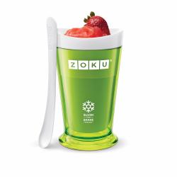Sorbetiera SLUSH&SHAKE - zielona - Zoku