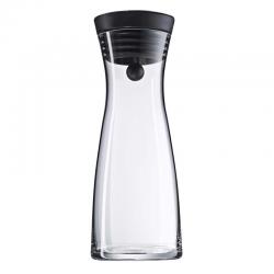 Karafka do wody BASIC 0,75l czarny korek  - WMF