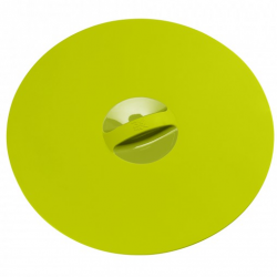 Uniwersalna hermetyczna pokrywa silikonowa, 25 cm, zielona - WMF