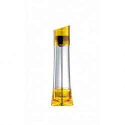 Młynek do soli Glamour żółty - BUGATTI