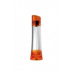 Młynek do soli Glamour pomarańczowy - BUGATTI
