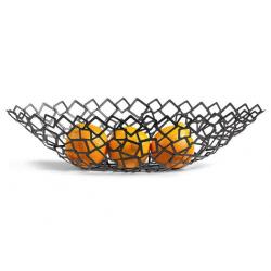 Koszyk na owoce Crescent 13x24x49 cm L - PHILIPPI