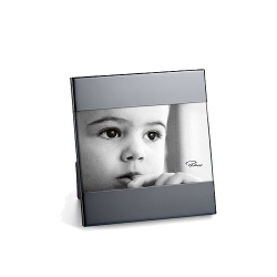 Ramka na zdjęcie Zak, 10 x 15 cm, czarna - PHILIPPI