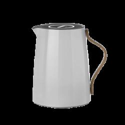 Dzbanek do herbaty Emma 1l, szary - STELTON