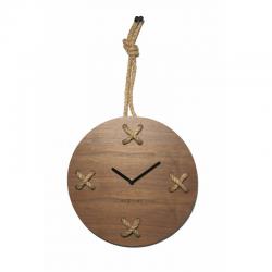 Zegar ścienny Stitch, 33 cm - NEXTIME