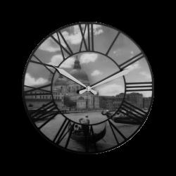 Zegar ścienny Venice, 40 cm - NEXTIME