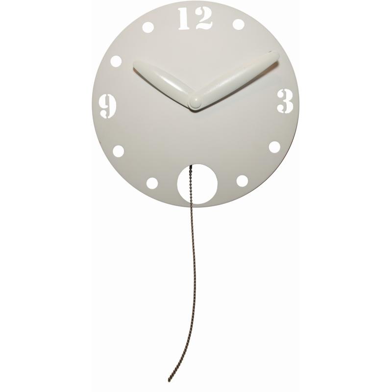 Zegar ścienny Z Wahadłem Waggle Nextime