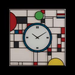 Zegar ścienny Frank, 43 cm - NEXTIME