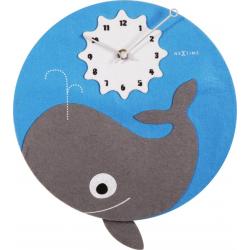 Zegar ścienny Winston 30 cm - NEXTIME