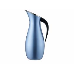 Dzban 1.7L - niebieski metalik - Nuance