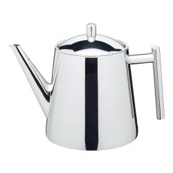 Dzbanek do herbaty z zaparzaczem 1.5L - stal nierdzewna - Kitchen Craft