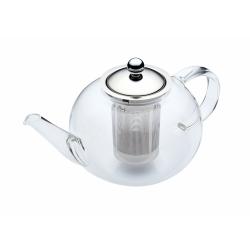 Dzbanek do herbaty z zaparzaczem 1.4L - szkło - Kitchen Craft