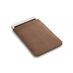Etui na iPad mini Doux, brązowe - PHILIPPI