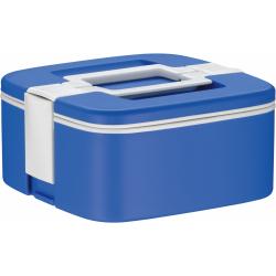 Pojemnik na lunch FoodBox, niebieski - ALFI