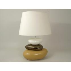 Lampa stołowa KEIKO 40x27x57cm - ENVY
