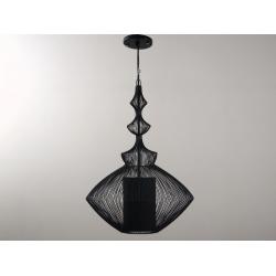 Lampa wisząca OPIUM 38x55cm, AZ01595 - SCHEMA