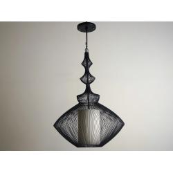 Lampa wisząca OPIUM 38x55cm, AZ01594 - SCHEMA
