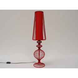 Lampa stojąca NOSTALGIA, [AZ01605] - SCHEMA