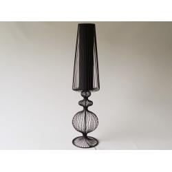 Lampa stojąca NOSTALGIA 24x100cm, [AZ01602] - SCHEMA