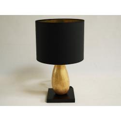 Lampka nocna NURIA BL 25x42cm, AZ01893 - ENVY
