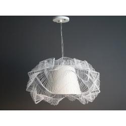 Lampa wisząca CELLANA 45x27cm, AZ01915 - SCHEMA