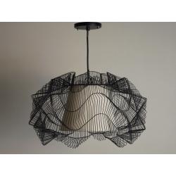Lampa wisząca CELLANA 45x27cm, AZ01913 - SCHEMA