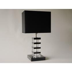 Lampa stołowa MANHATTAN 32x18x60cm, AZ02326 - ENVY