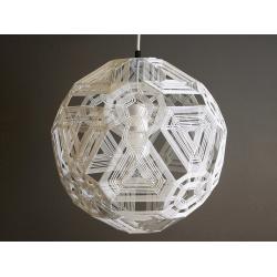 Lampe Zattelite 40x40cm, AZ02314 - SCHEMA