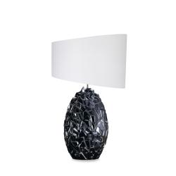 Lampa stołowa EROCK DL II 50x35x92cm, 4917  - ENVY