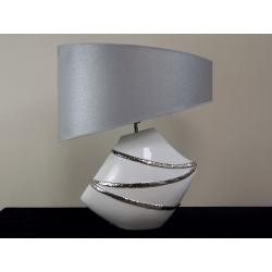 Lampa stołowa LACE 55x34x63cm, 4668 - ENVY