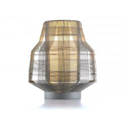 Lampa stołowa Chalk 35x38,5cm, AZ02298 - SCHEMA