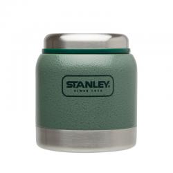 Mały termos obiadowy Adventure, zielony, 0,29 l - STANLEY
