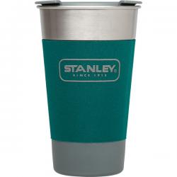 Kufel termiczny Adventure, zielony, 0,47 l - STANLEY