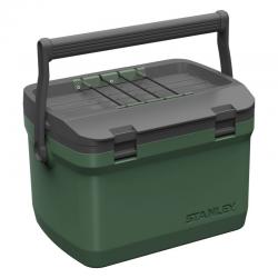 Pojemnik termiczny lunch cooler Adventure, zielony, 15,1 l - STANLEY
