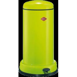 Kosz na śmieci Baseboy, 20l, limonkowy - WESCO