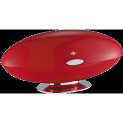 Pojemnik na pieczywo Space Master, czerwony - WESCO