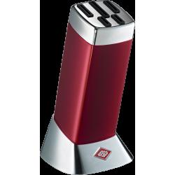 Blok na noże Classic Line, rubinowy - WESCO