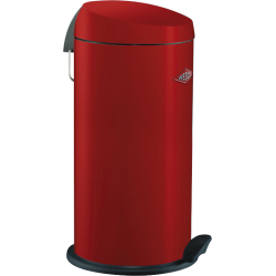 Kosz na śmieci Capboy Maxi, 22l, czerwony - WESCO