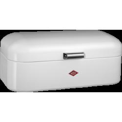 Pojemnik na pieczywo Grandy, biały - WESCO