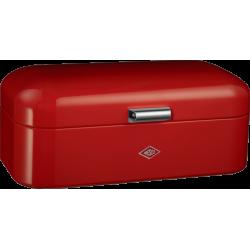 Pojemnik na pieczywo Grandy, czerwony - WESCO