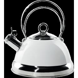 Czajnik Cookware, biały - WESCO