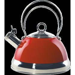 Czajnik Cookware, czerwony - WESCO