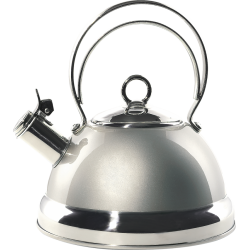Czajnik Cookware, srebrny - WESCO