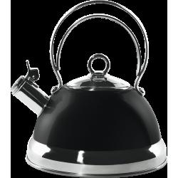 Czajnik Cookware, czarny - WESCO
