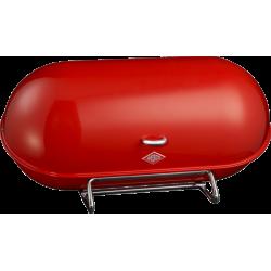 Pojemnik na pieczywo Breadboy, czerwony - WESCO