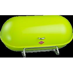 Pojemnik na pieczywo Breadboy, limonkowy - WESCO